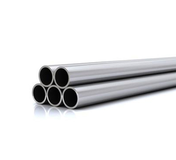 Titanium alloy welded pipe